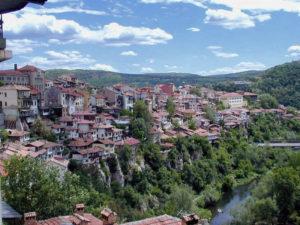 Tamielle Handkerchief Workshop Bulgaria Visit 2015